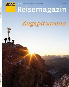 ADAC Reisemagazin Zugspitzarena