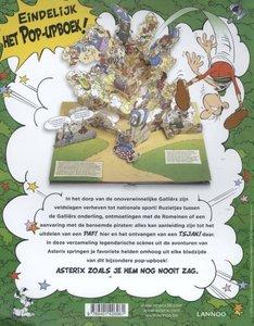 Asterix - De Veldslagen / druk 1