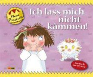Kleine Prinzessin Geschichtenbuch 04