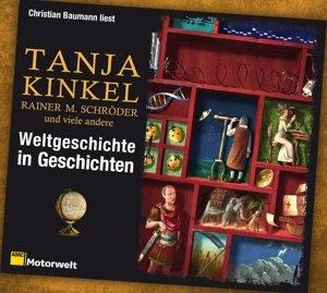Weltgeschichte In Geschichten (ADAC 3)