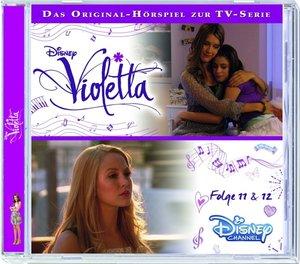 Disney - Violetta Folge 06