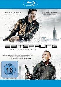Zeitsprung-Blu-ray Disc