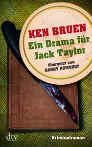 Ein Drama für Jack Taylor (Band 4)
