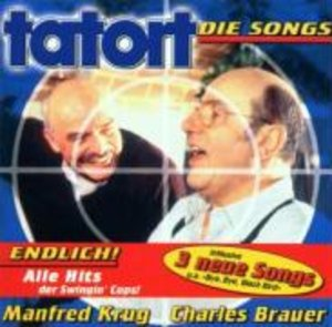Tatort-Die Songs (New Edition)
