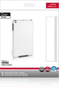 Speedlink SL-7063-WE VERGE Pure Cover - Hartschale für iPad mini