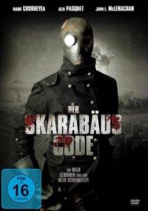 Der Skarabäus Code