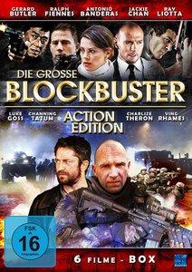 Die große Blockbuster Action Edition