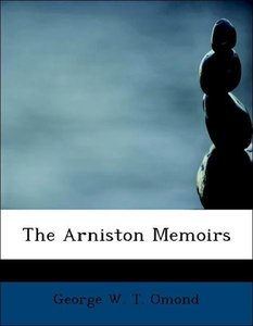The Arniston Memoirs