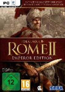 Total War: Rome 2 - Emperor Edition. Für Windows XP/Vista/7/8/MA