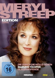 Meryl Streep Edition