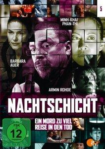 Nachtschicht - Ein Mord zuviel & Reise in den Tod