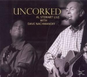 Uncorked-Live