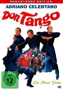 Don Tango-Die Hand Gottes