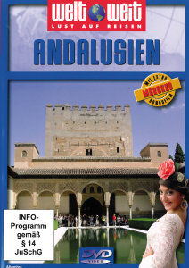 Andalusien (Bonus Marokko) Neuverfilmung