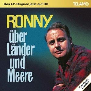 Das LP-Original jetzt auf CD:Über Länder und Meere
