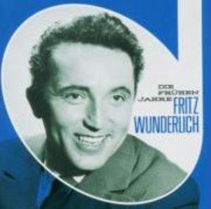 Fritz Wunderlich - Die frühen Jahre