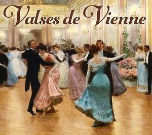 Vienna Waltz-Wiener Walzer