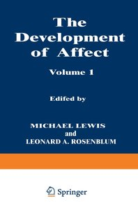 The Development of Affect