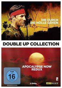 Apocalypse Now Redux & Die durch die Hölle gehen - Double Up Col