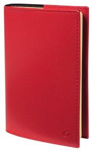 Geschäftbus Prestige Taschen-Terminkalender Soho 2016 Rot