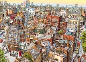 Sherlock & Co. Puzzle