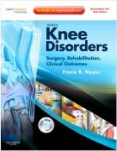 Noyes' Knee Disorders