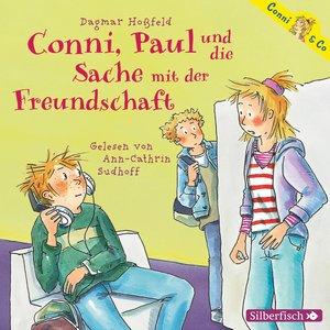 Conni & Co - Conni, Paul und die Sache mit der Freundschaft