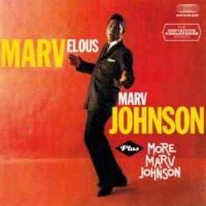 Marvelous Marv Johnson+More