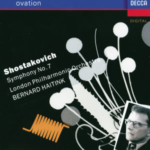 "Sinfonie 7 ""Leningrader"""