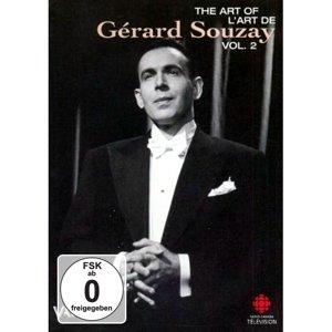 The Art of Gerard Souzay Vol.2