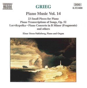 Klavierwerke Vol.14
