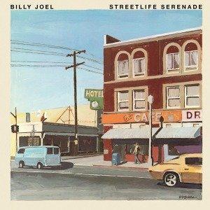 Streetlife Serenade
