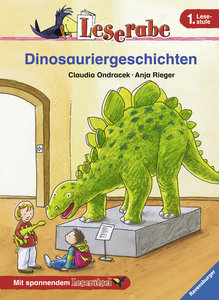 Ondracek, C: Dinosauriergeschichten