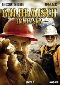 Goldrausch In Alaska - Komplette Staffel 2