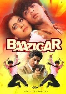 Baazigar (Vanilla)
