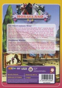 Horseland 2.3. Ein unglaublicher Verdacht