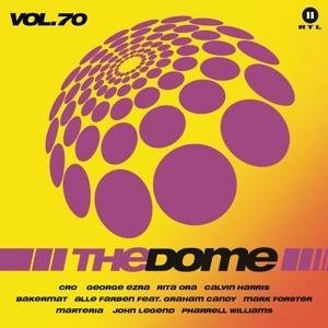 The Dome Vol.70