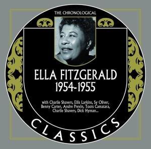 Classics 1954-1955
