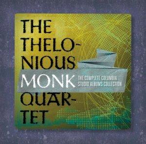 The Complete Thelonious Monk Quartet Columbia Stud