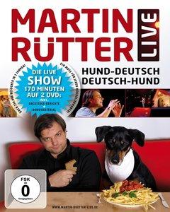 Hund-Deutsch,Deutsch-Hund