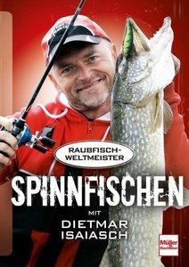 Isaiasch, D: Spinnfischen mit Dietmar Isaiasch