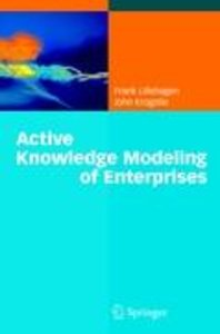 Active Knowledge Modeling of Enterprises