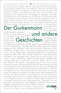 Der Gurkenmann und andere Geschichten