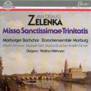 Missa Sanctissimae Trinitas