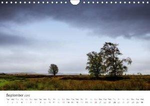 Scotland Landscapes (Wall Calendar 2015 DIN A4 Landscape)
