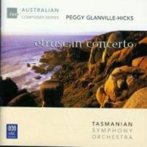 Etruscan Concerto