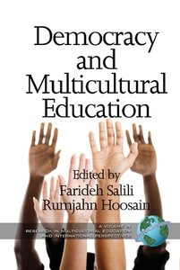 Democracy and Multicultural Education (Hc)