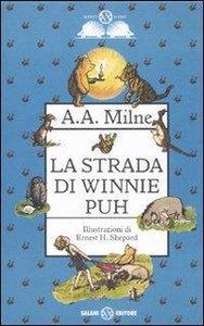 La strada di Winnie Puh