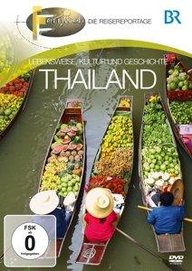 BR Fernweh: Thailand