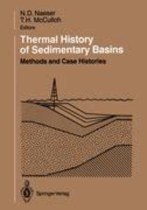Thermal History of Sedimentary Basins